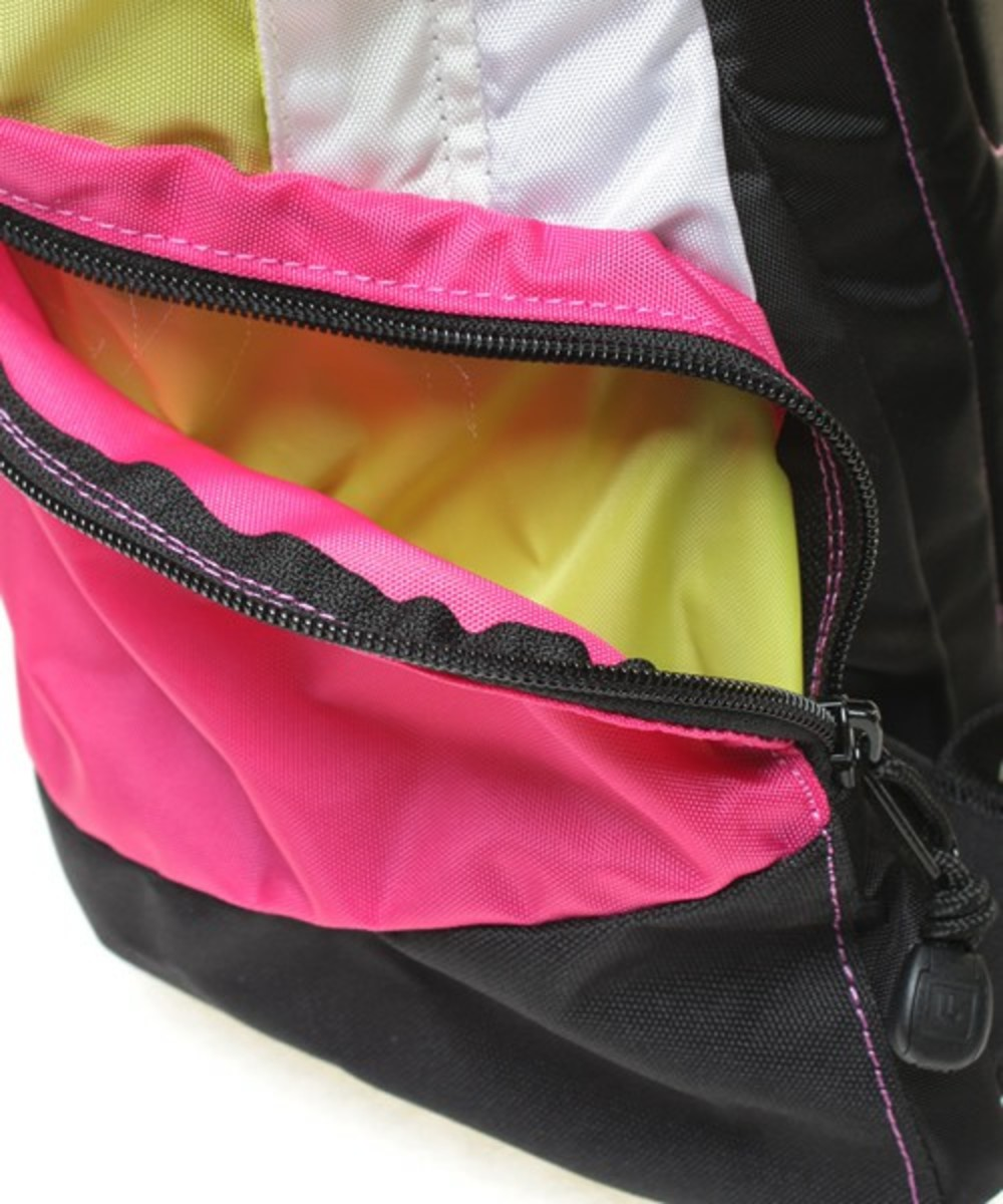 Day Hiker 20L Pink 7