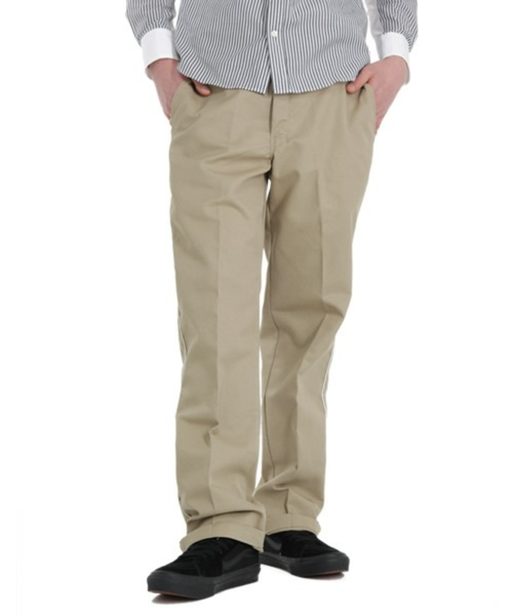 Cell Phone Pants Khaki