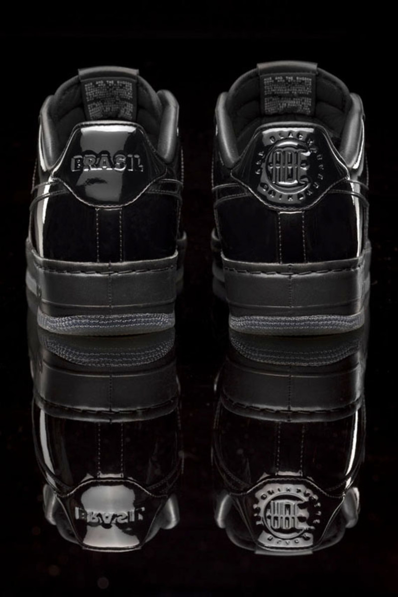 Reminder: Nike Air Force 1 x Jay Z HOV Charity Auctions on