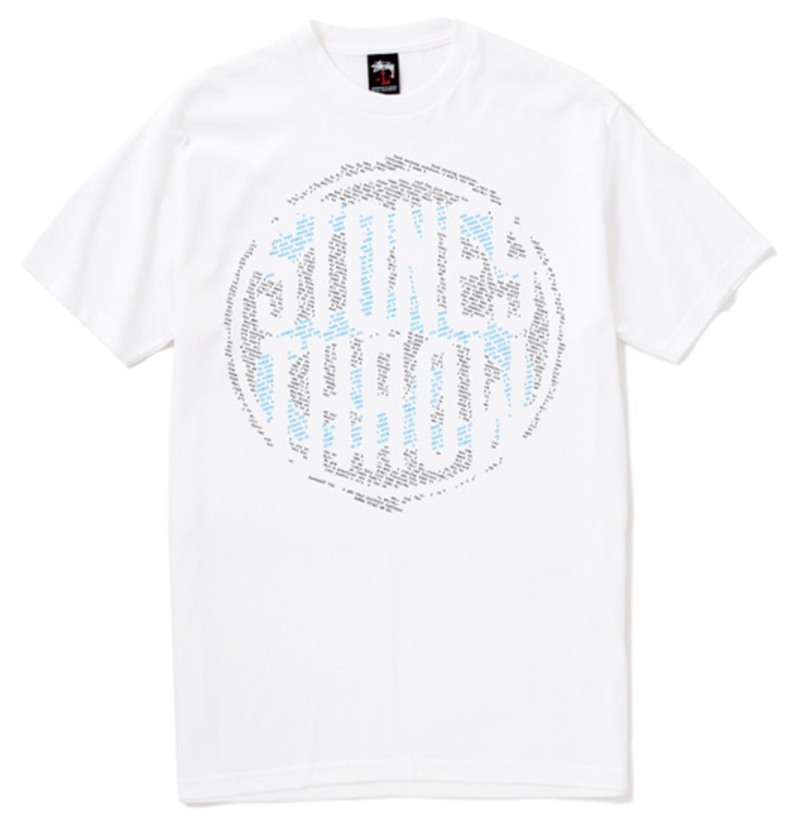 Stones Throw 2010 Japan Tour Vol.2 T-Shirt