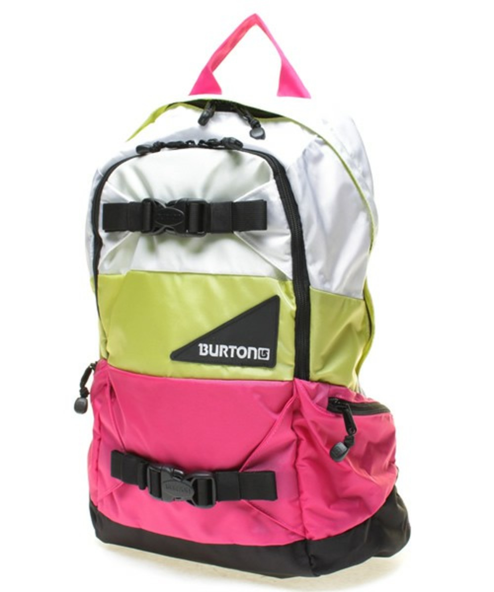 Day Hiker 20L Pink