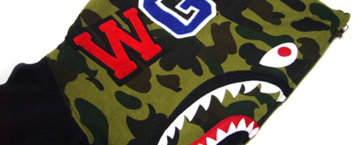 BAPE - Shark Hoodies Launch - 0