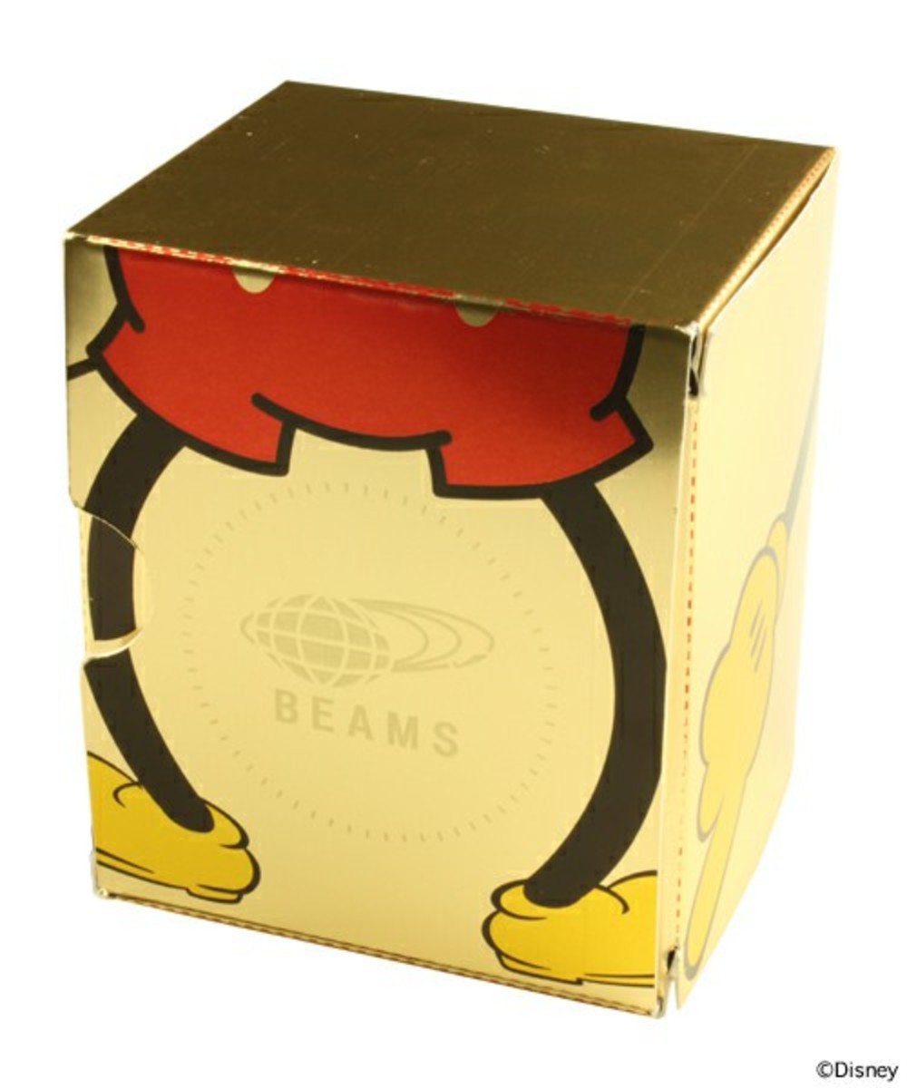Mickey Mouse Watch 8