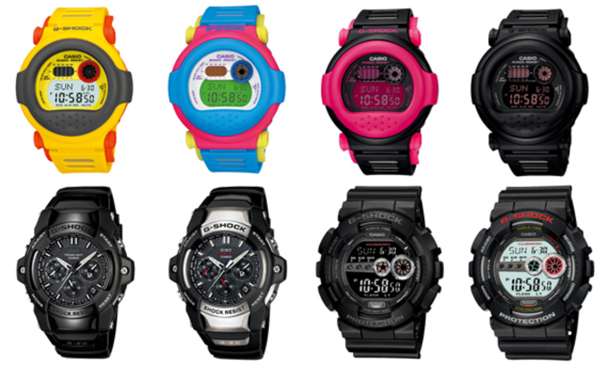 casio-gshock-september-2010-releases