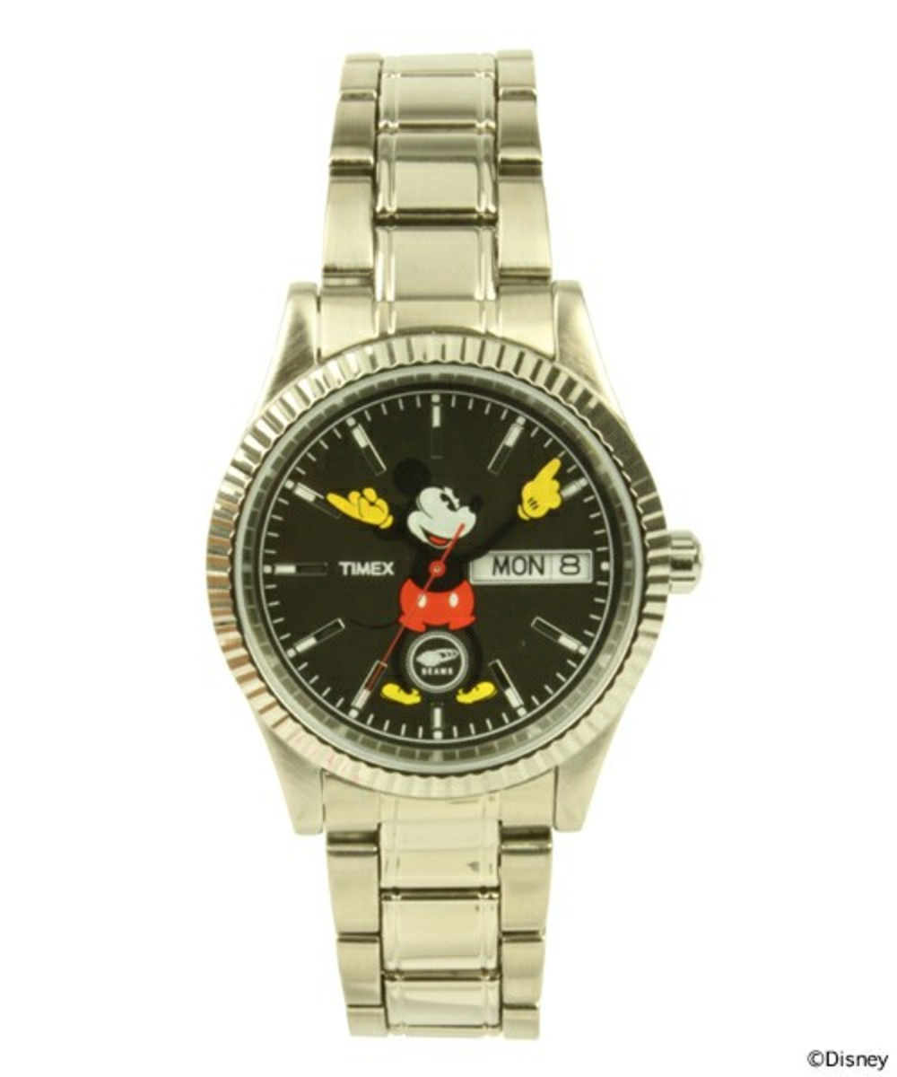 Mickey Mouse Watch 2