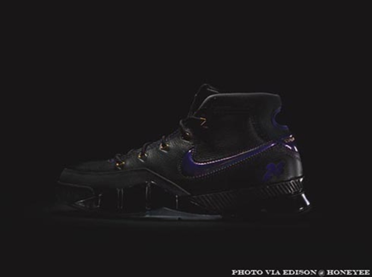 Nike x Kobe x Stash/NORT – Air Zoom Kobe 1 - 3