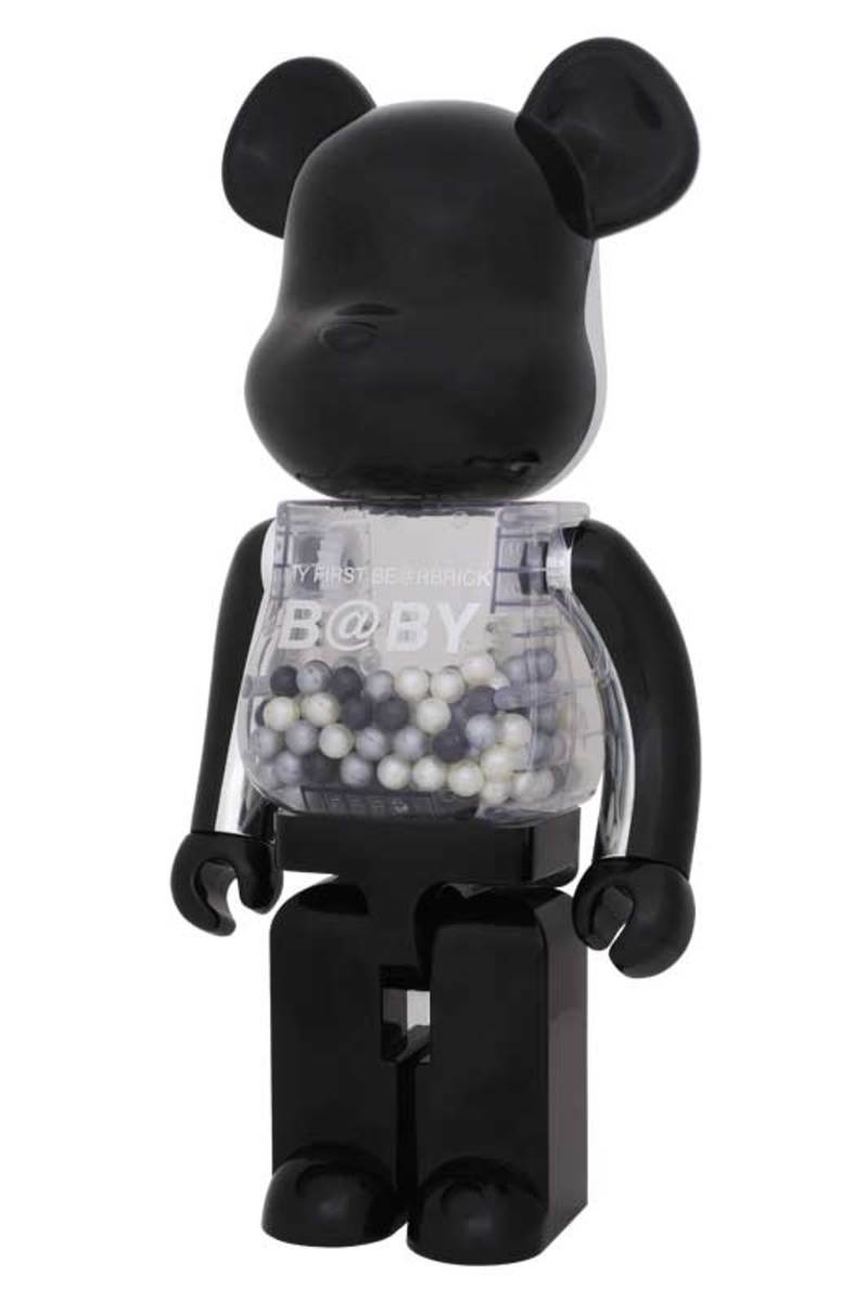 My First Bearbrick Baby 1000