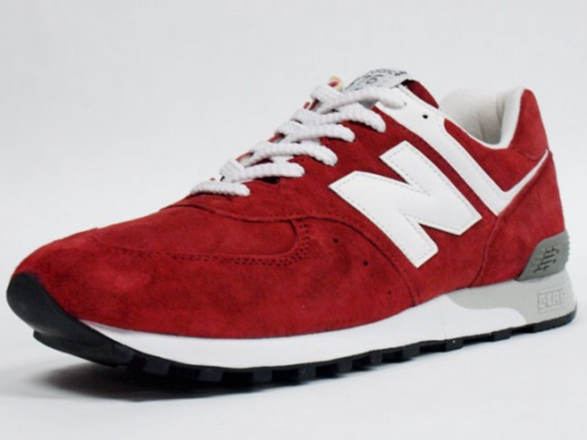 M576UK Red