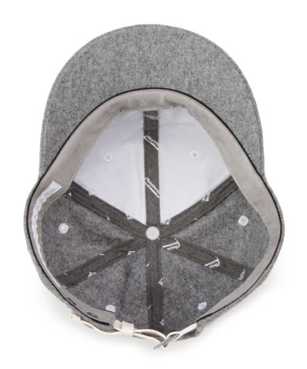 BB Cap Gray 3