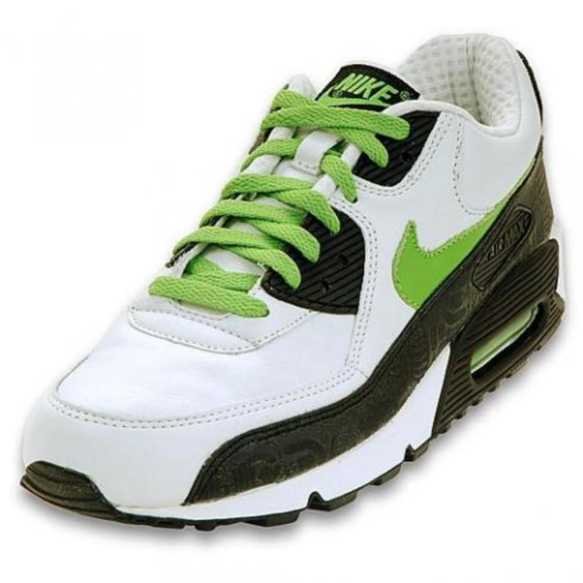 Air Max 90, 97 + 360 Rejuvenation - 2