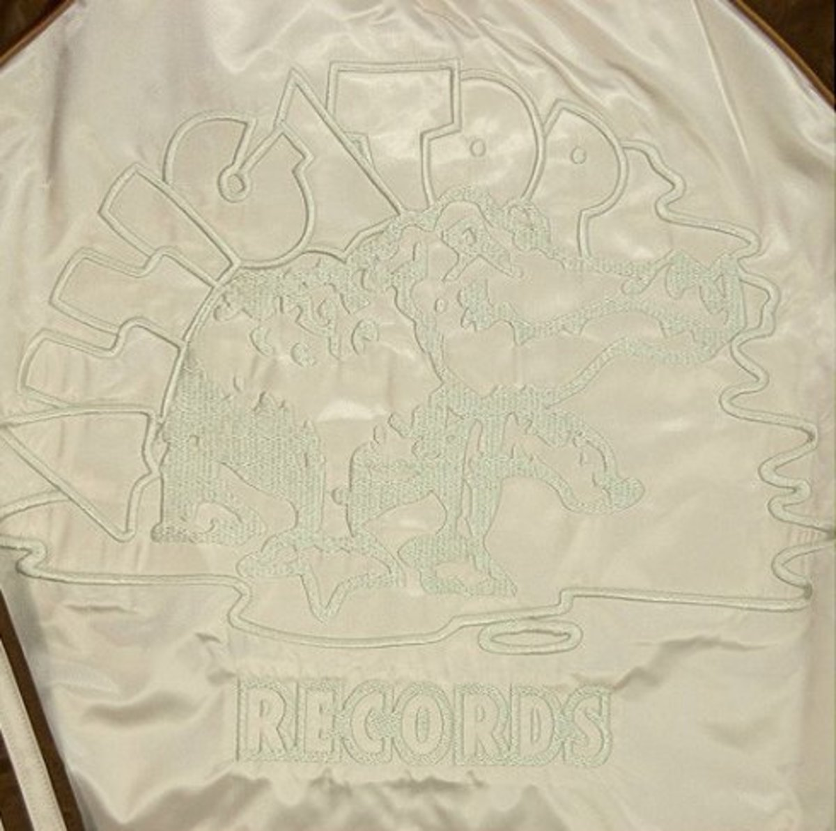 adidas Originals - Sounds of the City - Alligator Records Pack - Track Jacket