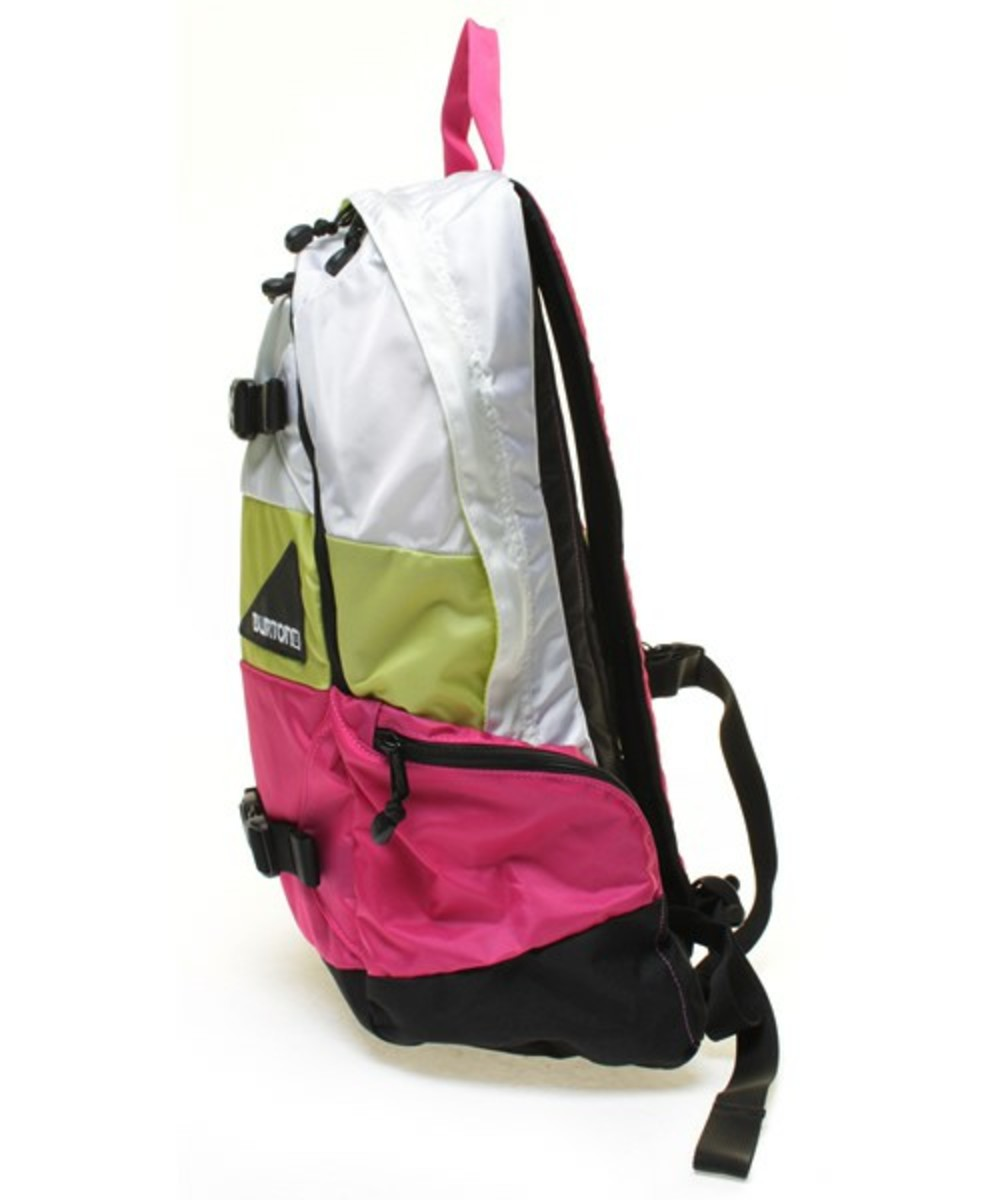 Day Hiker 20L Pink 2