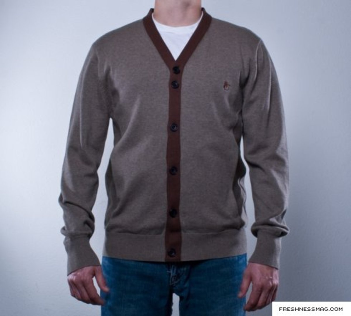Alphanumeric (A#) - Cut & Sew Collection - Fall 2008