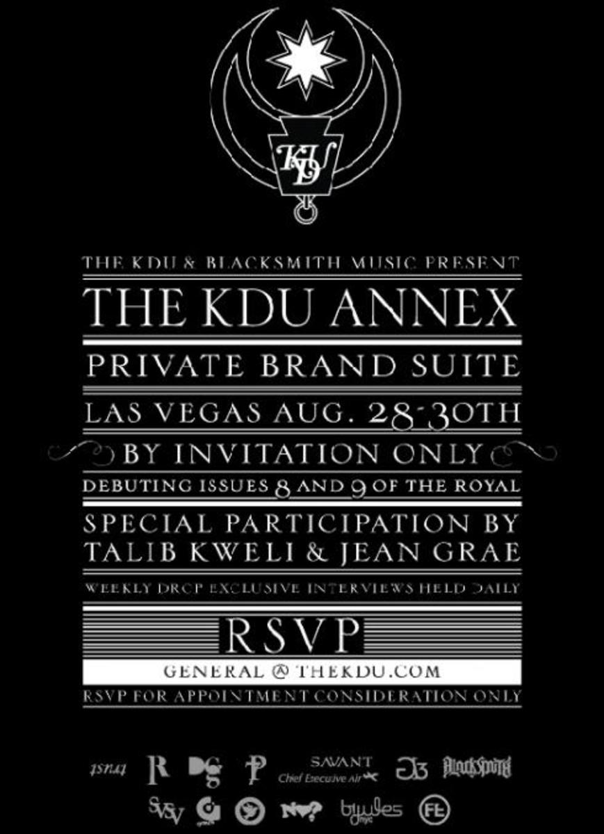 The KDU Annex @ PROJECT/Magic - 1