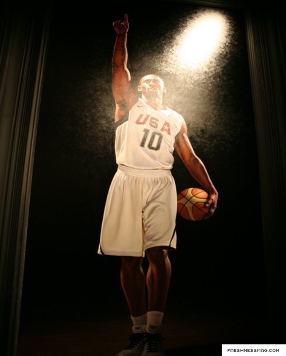 Nike Basketball - The Commitment: USA Basketball