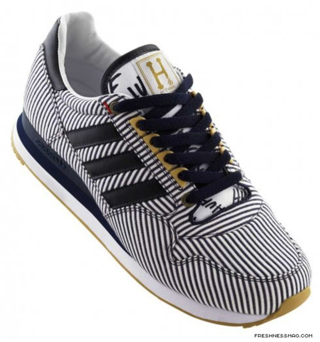 adidas Consortium AZX Project - A to H Sneakers - 15