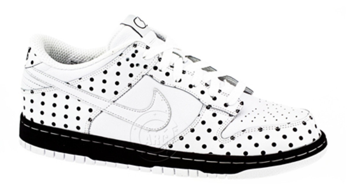 Nike  Polka-Dot + HIDEOUT - New York - 5