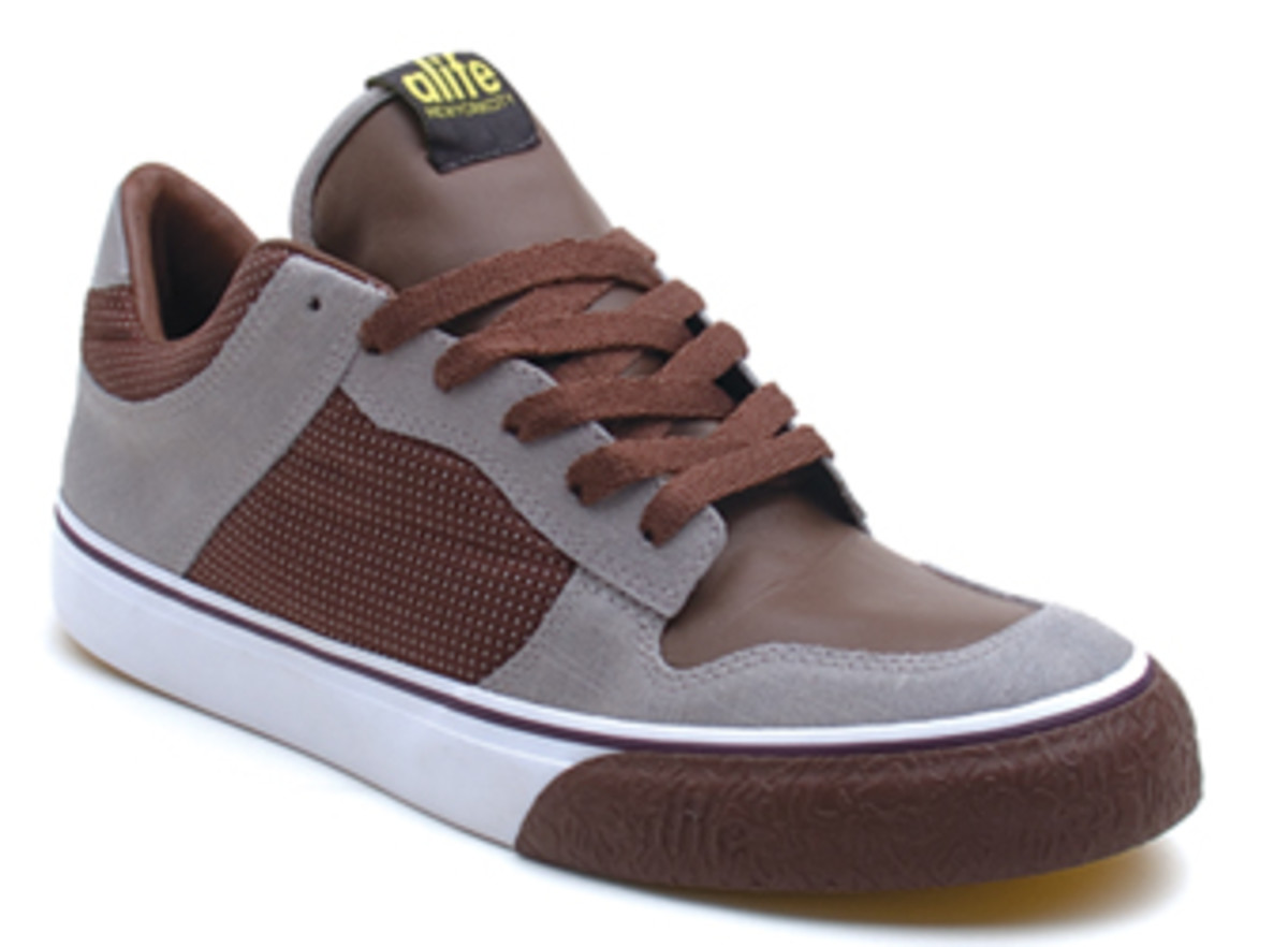 ALIFE - Fall 2006 Footwear Collection - 3