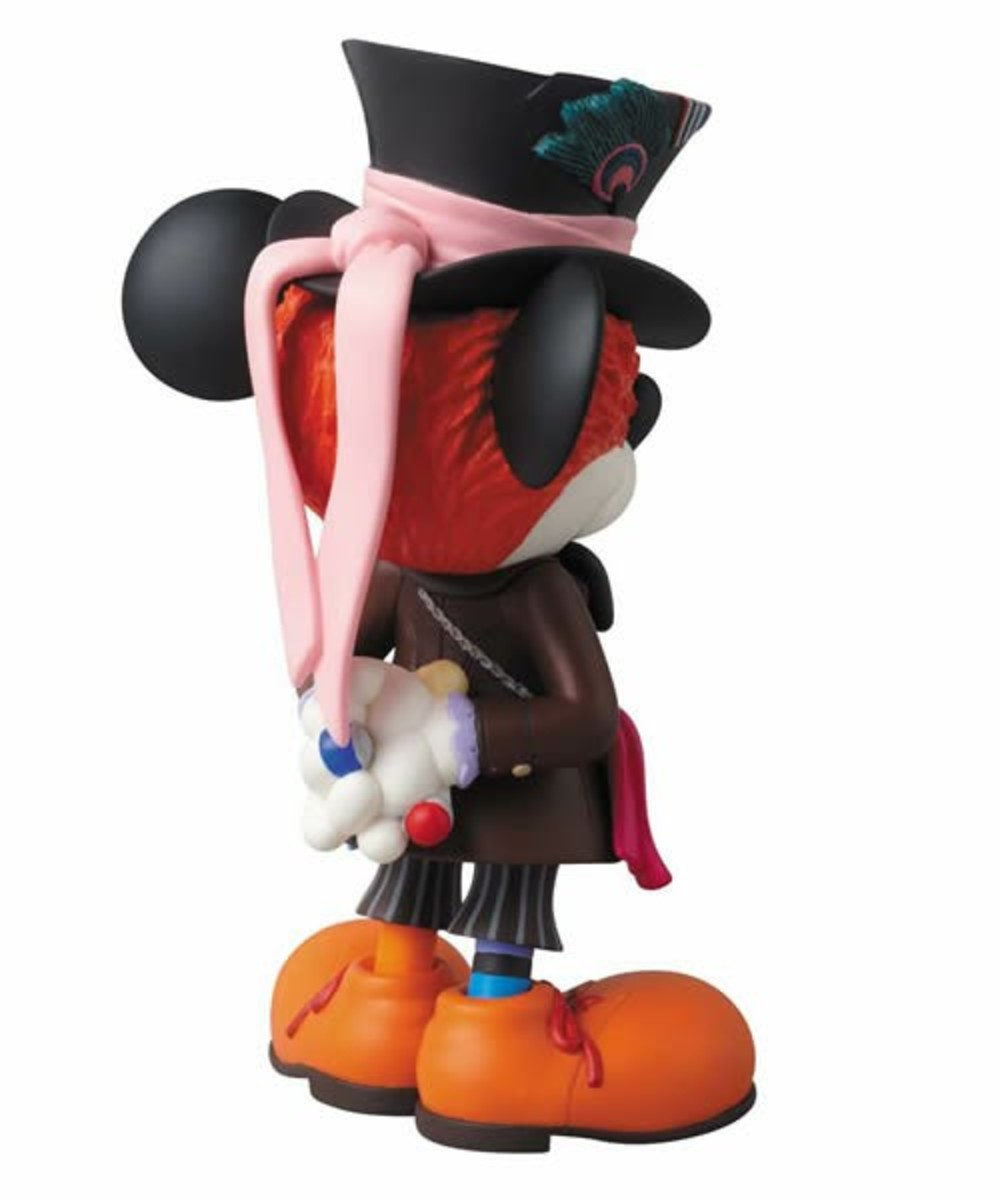 VCD Mickey as Madhatter 2
