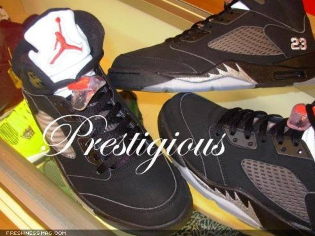 Air Jordan V (5) Retro | Sample - 2