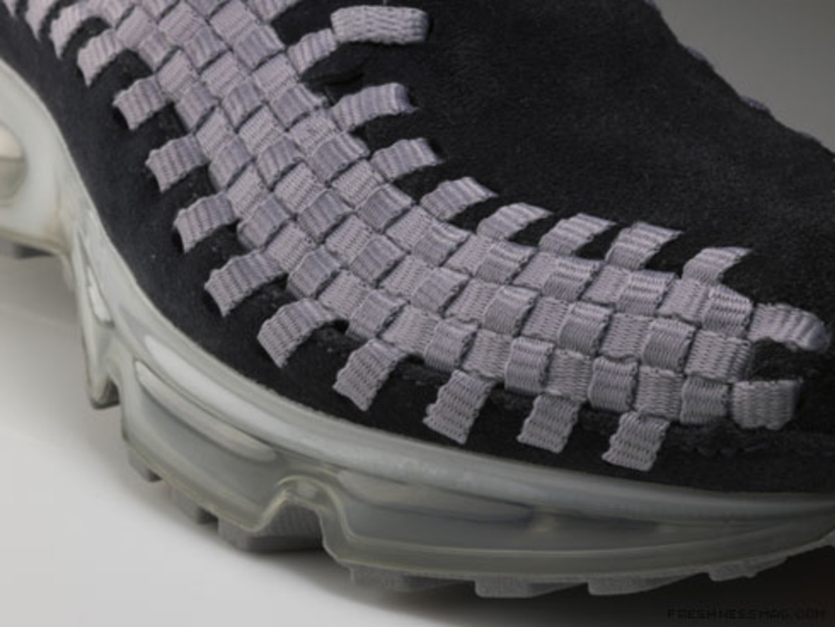 Nike One Time Only - LE Woven Footscape 360 - 2