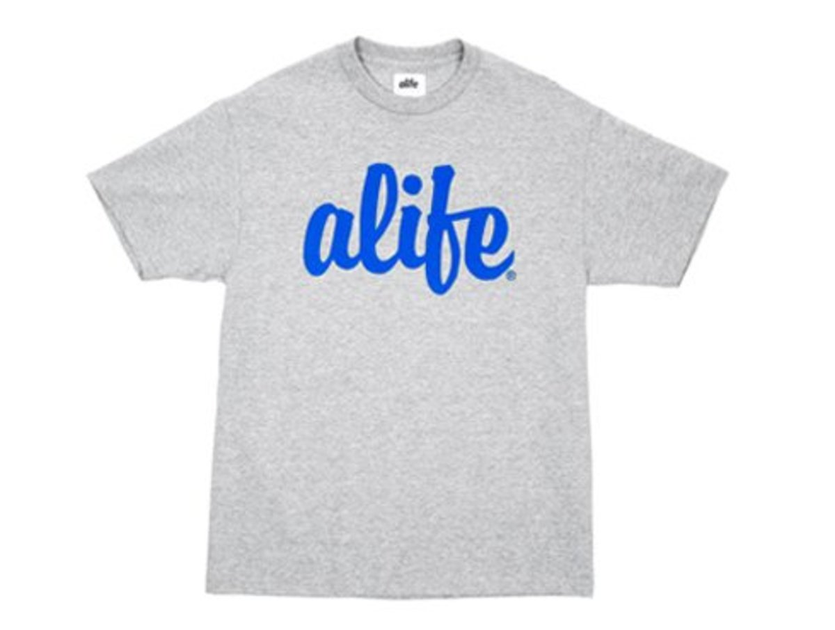 ALIFE - Ball Out Logo T-Shirt
