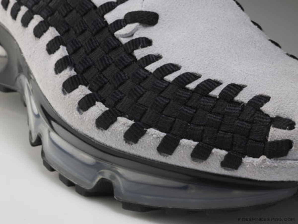 Nike One Time Only - LE Woven Footscape 360 - 5