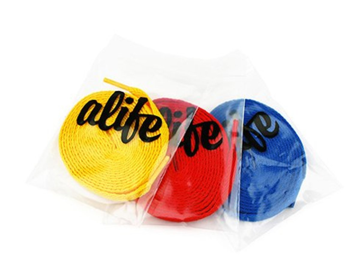 ALIFE x Reebok - Men's Designed in NYC Series 1