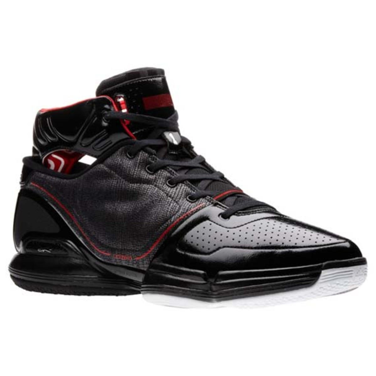 derrick rose shoes adizero 3 - photo #7