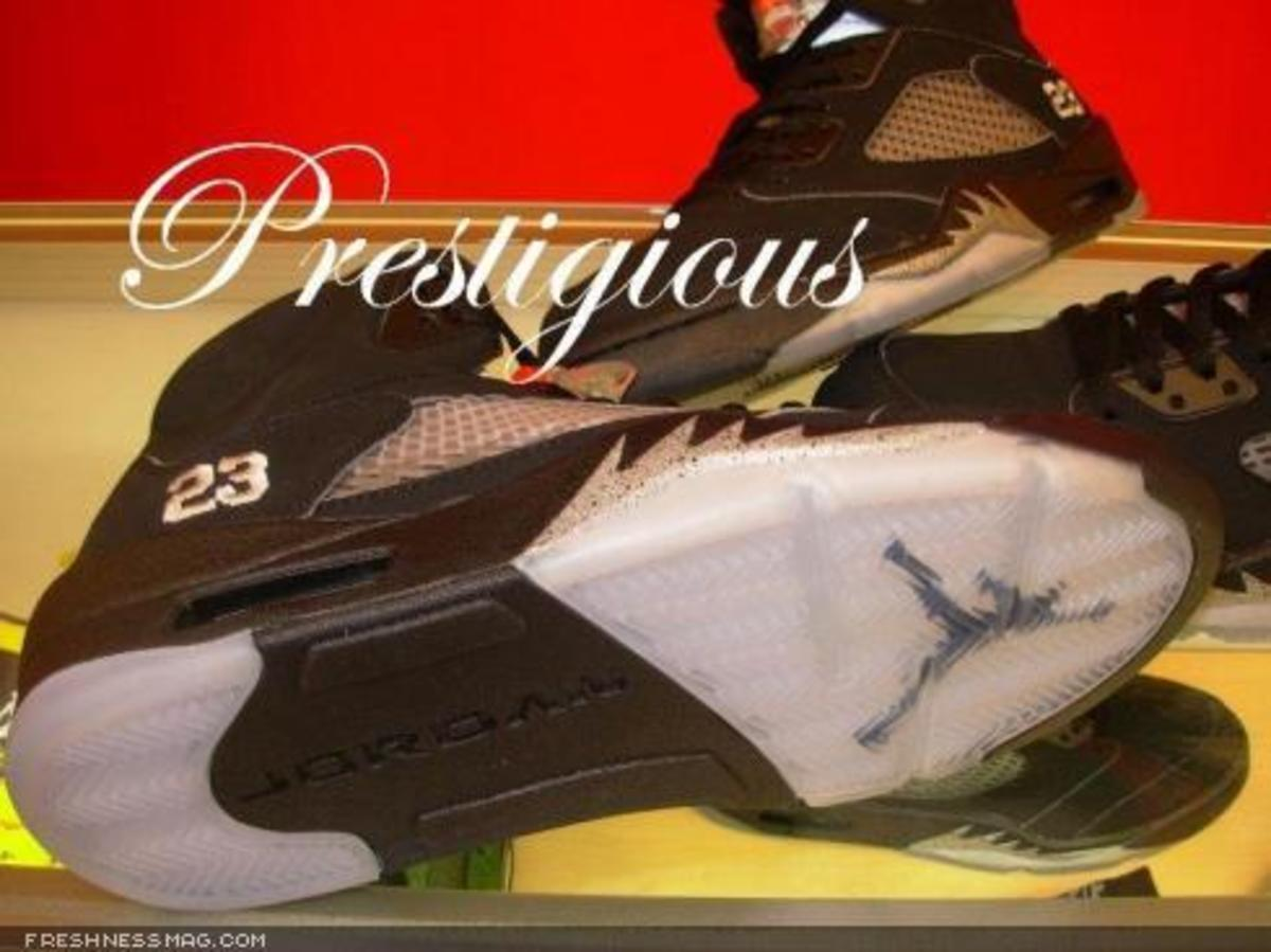 Air Jordan V (5) Retro | Sample - 3