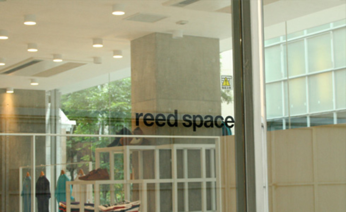 Reed Space Tokyo - Opening Party - 0