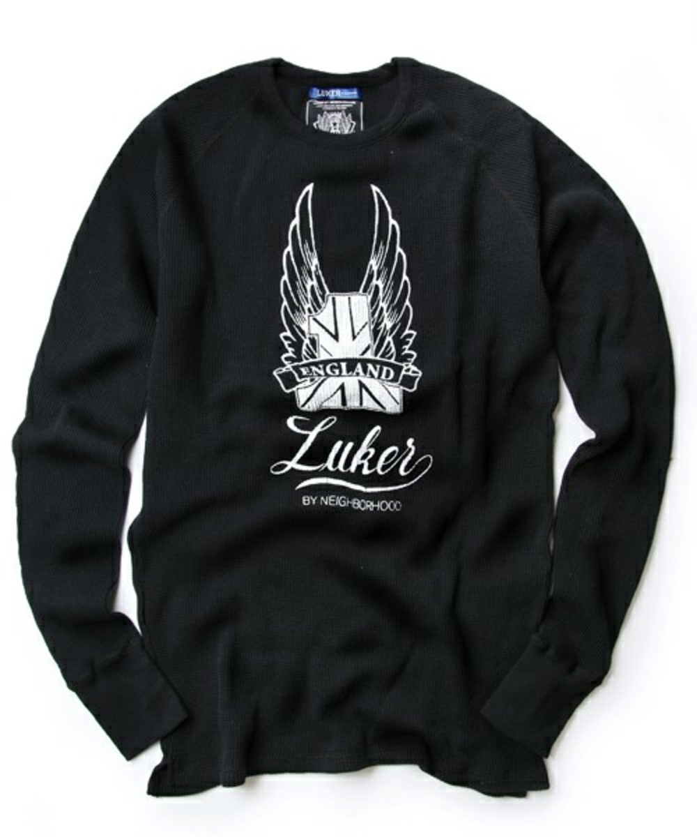 Zolk 1Y C-Crew Long Sleeve