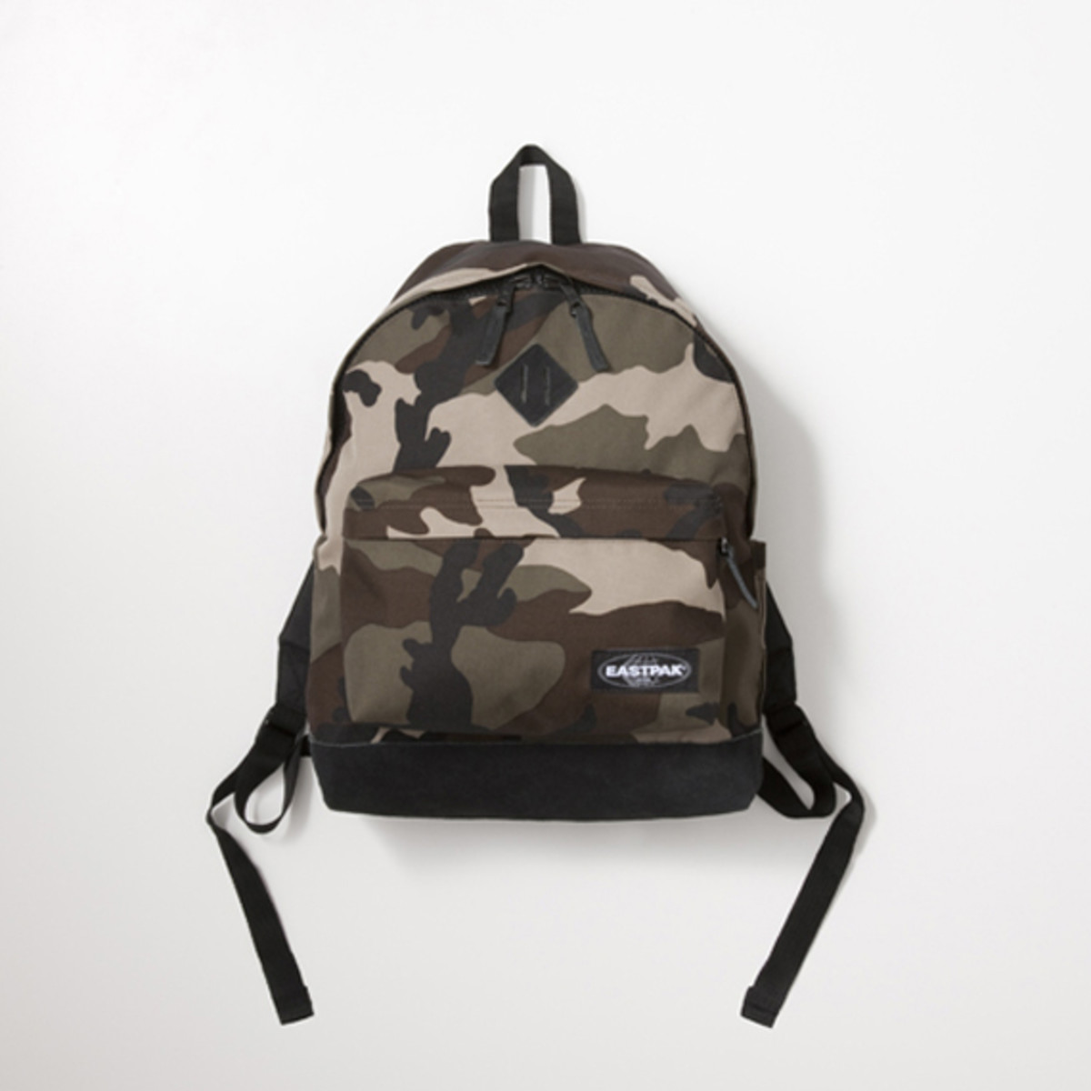 Authentic Woodstock Backpack Camouflage