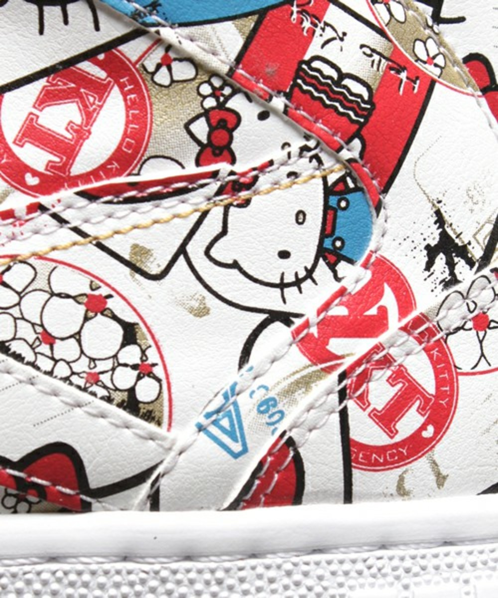 Hello Kitty x Reebok PT-20 INT 16
