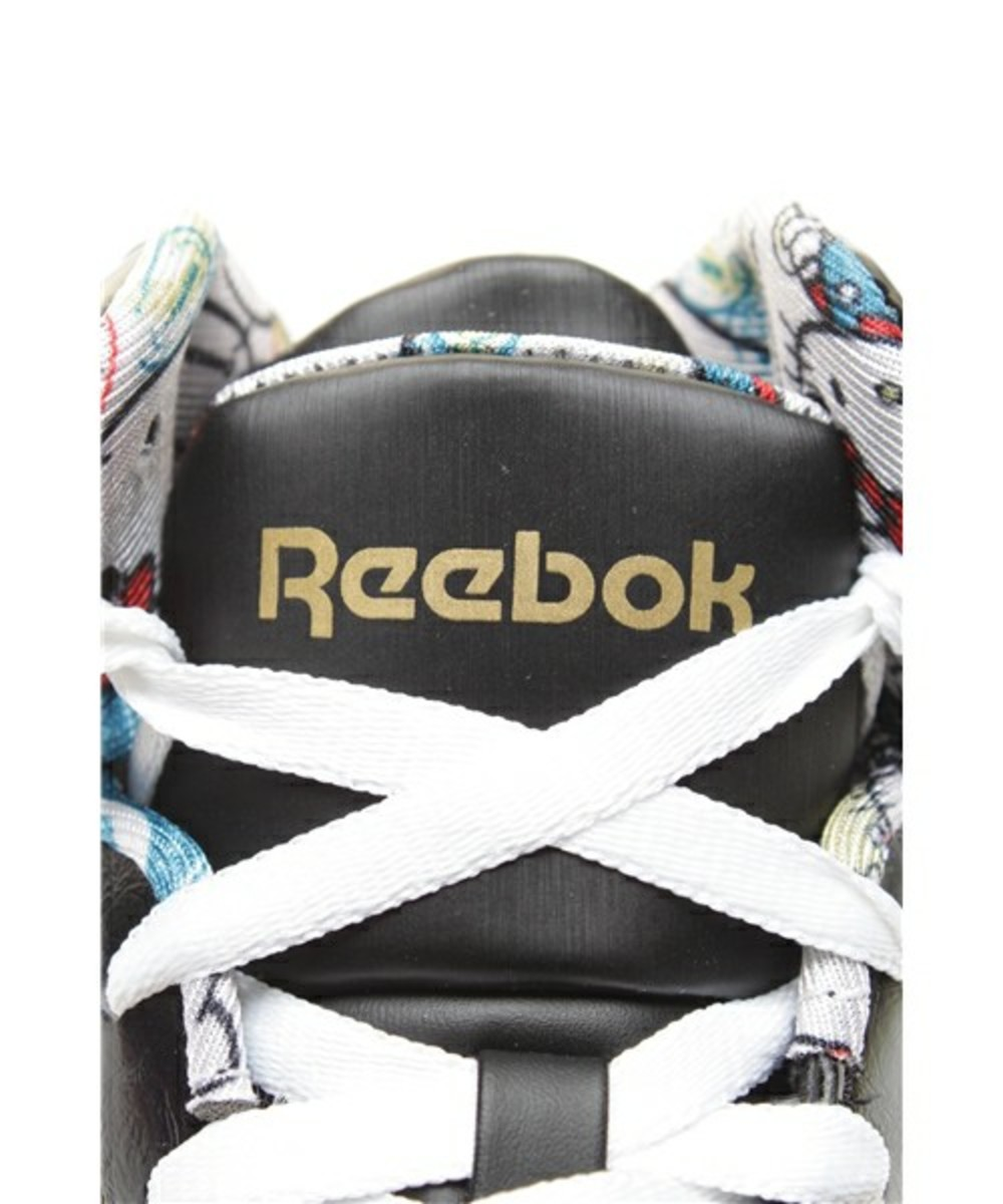 Hello Kitty x Reebok PT-20 INT 6