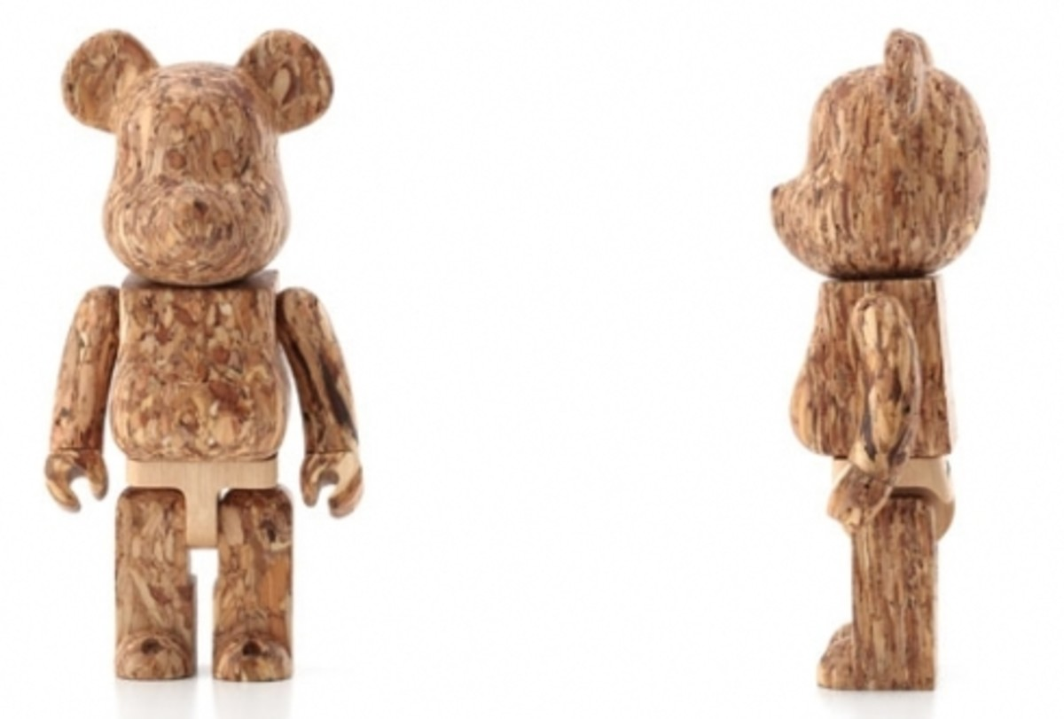 MEDICOM TOY x Openers x More Trees - BE@RBRICK - 0