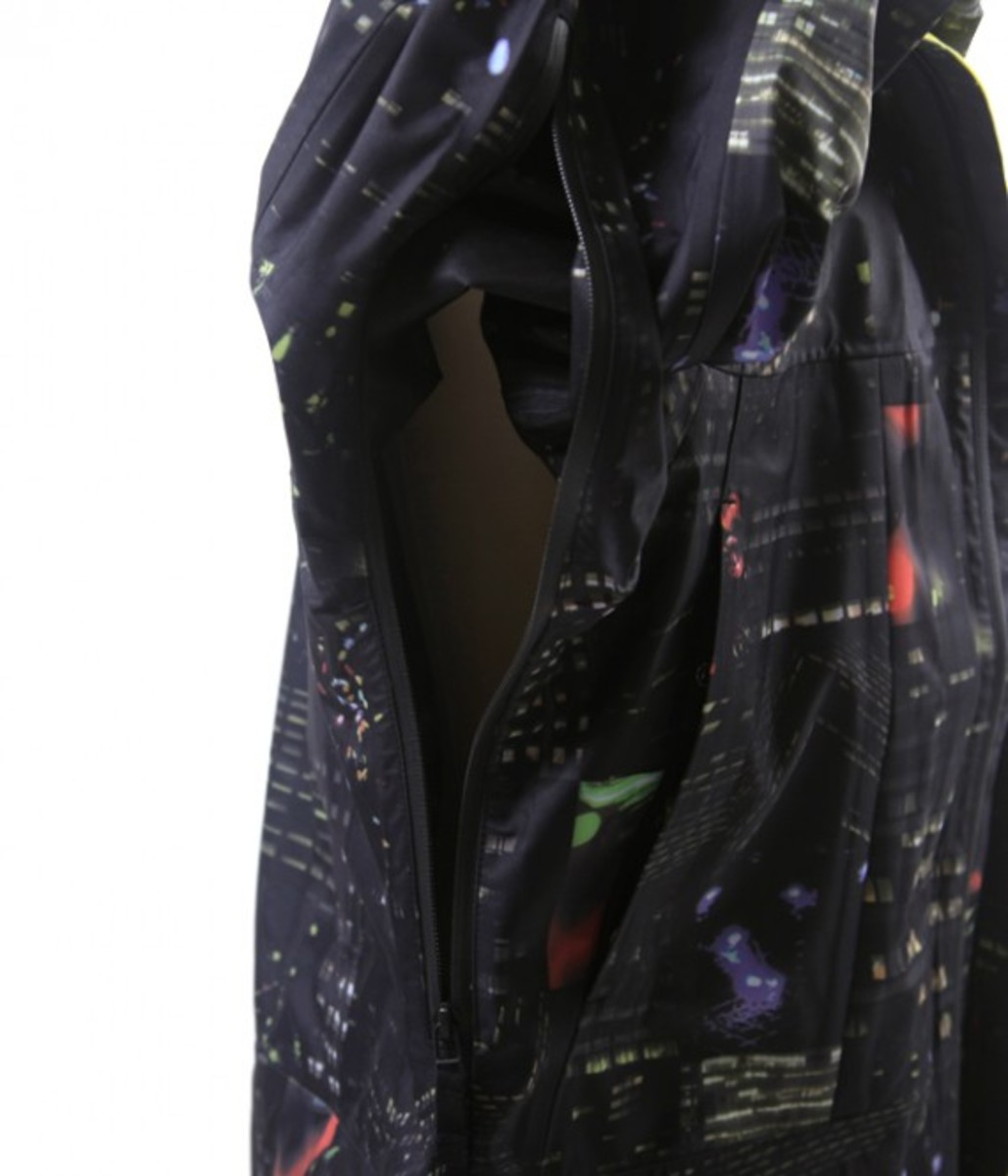 3L Jacket Light Pattern 4
