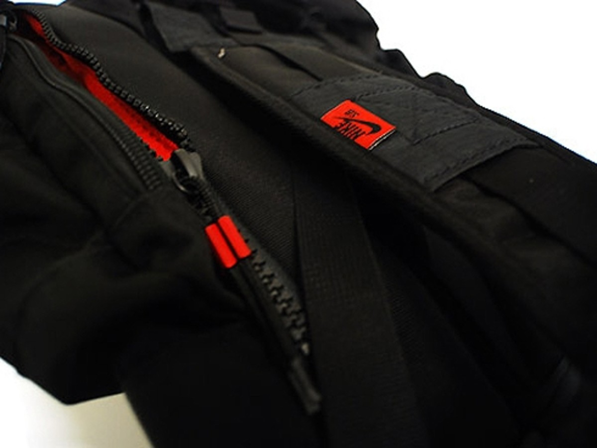 Nike SB - Eugene Back Pack - Black