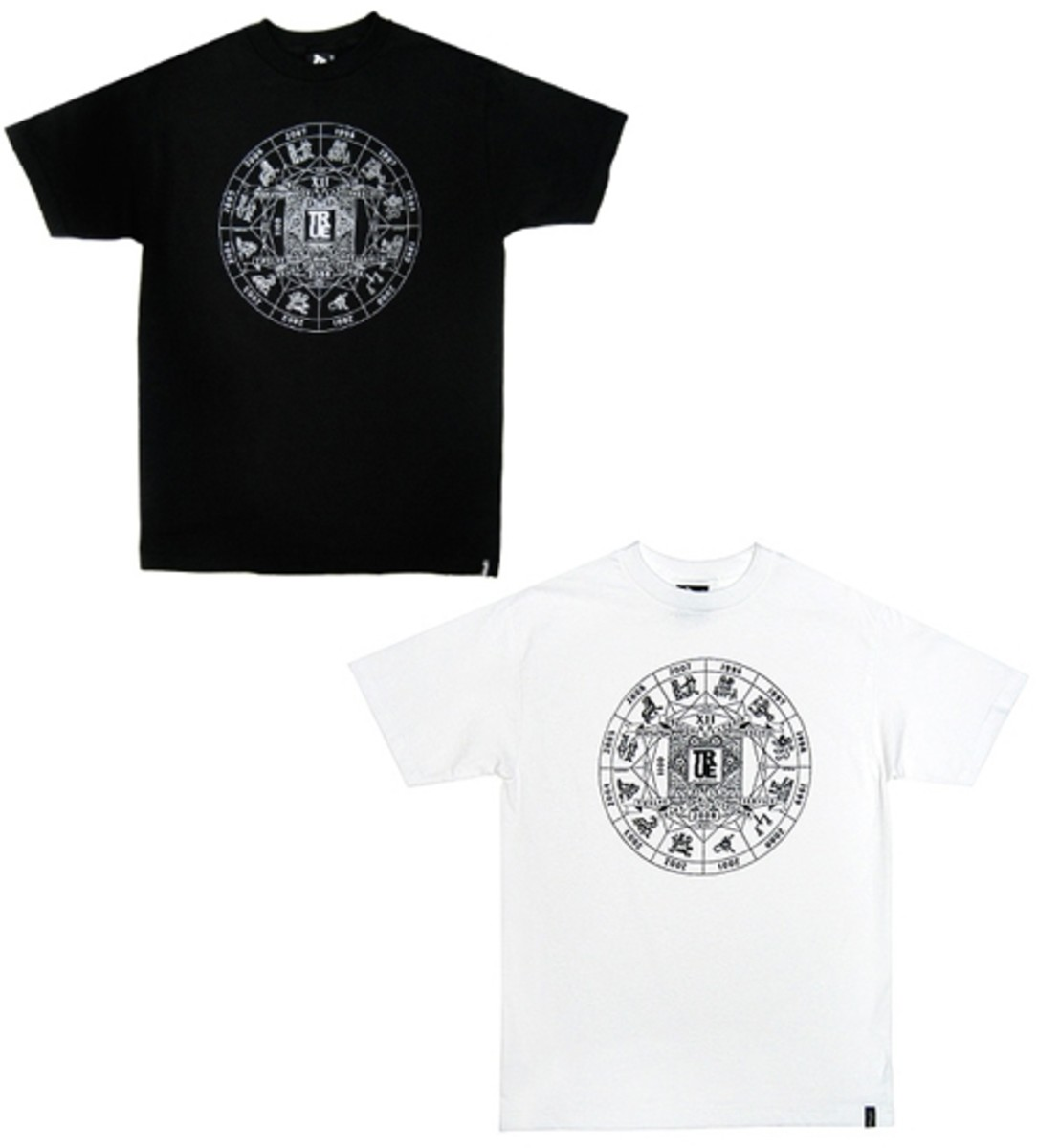 TRUE - 12th Anniversary T-Shirts