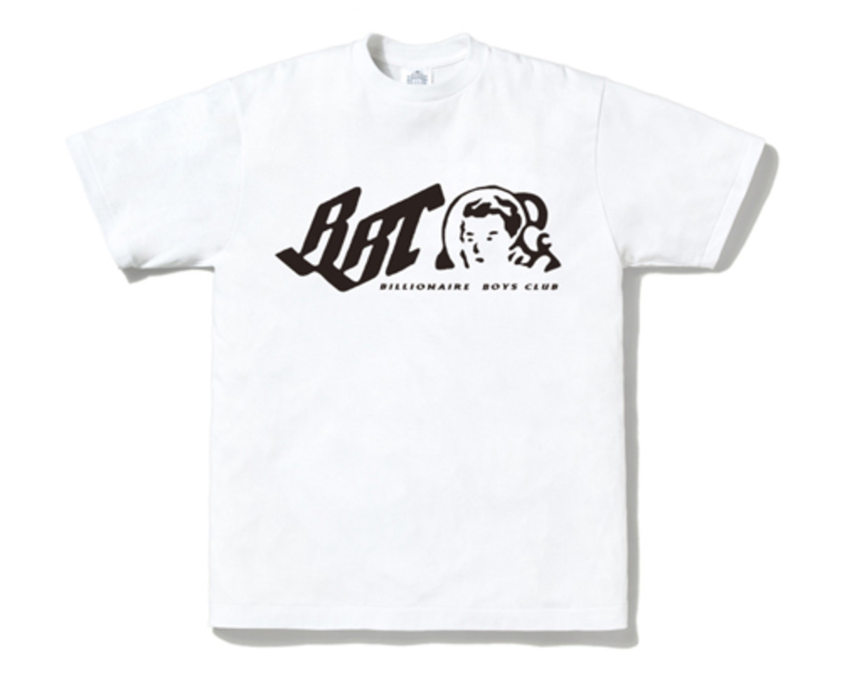 Authentic Styles BBC Logo T-Shirt