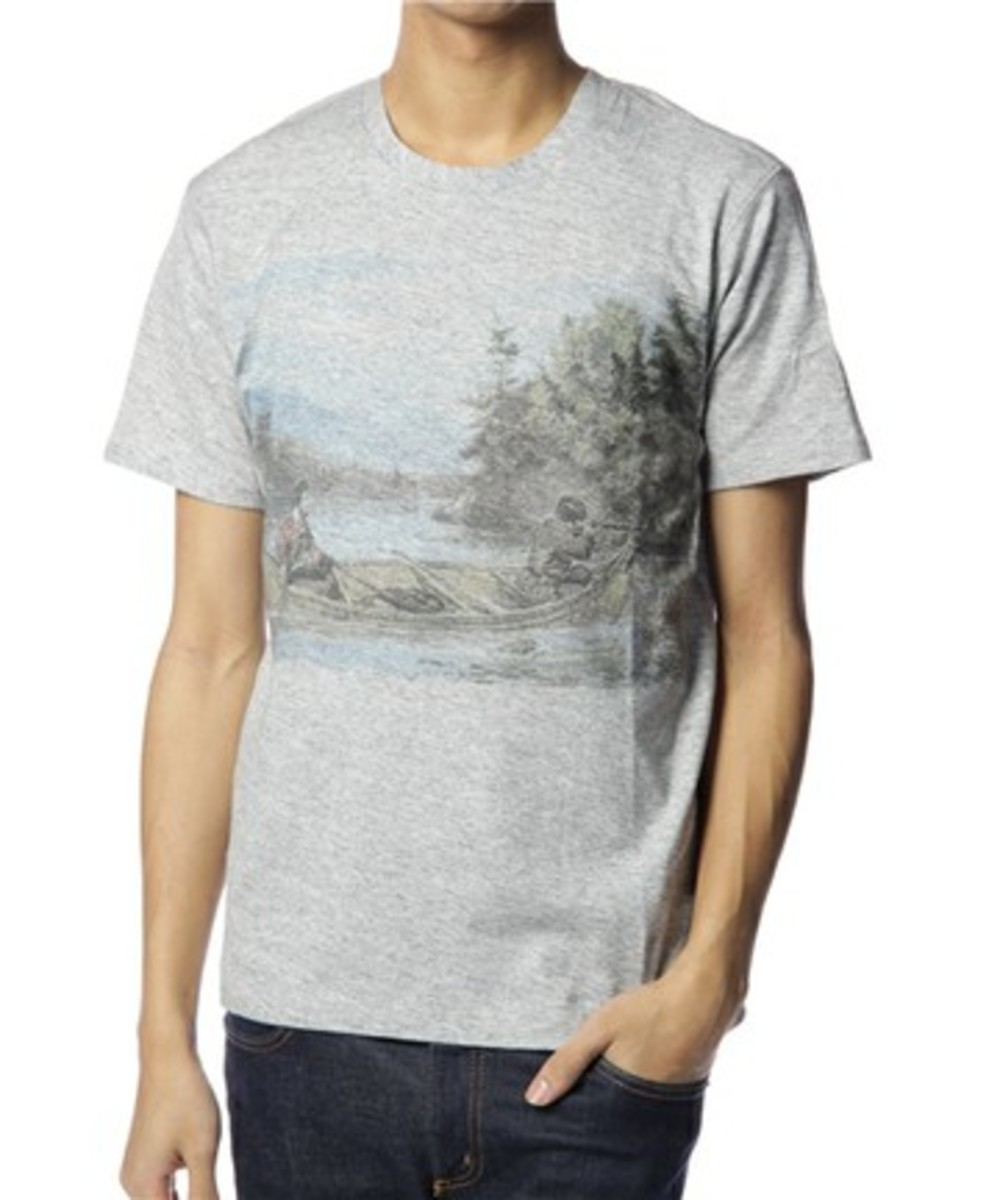1830 Outdoor Graphic T-Shirt 3