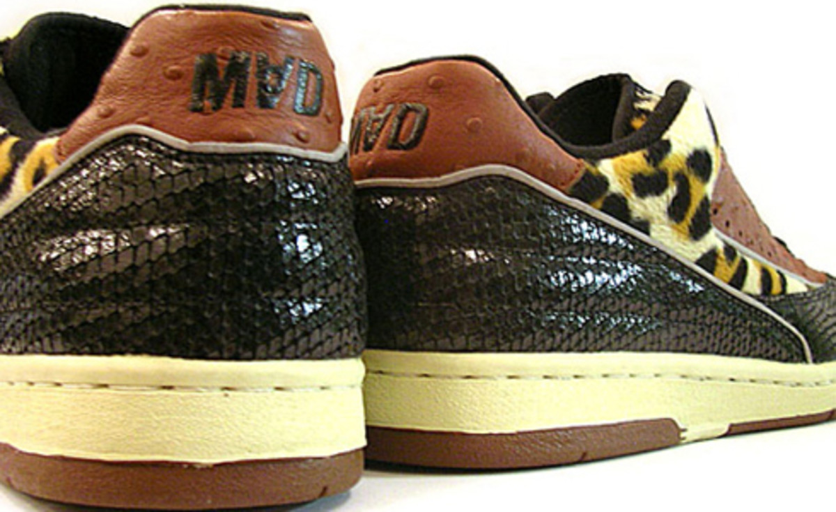 MADFOOT! - A/W 06-07 Detailed Photos - Part 2 - 0