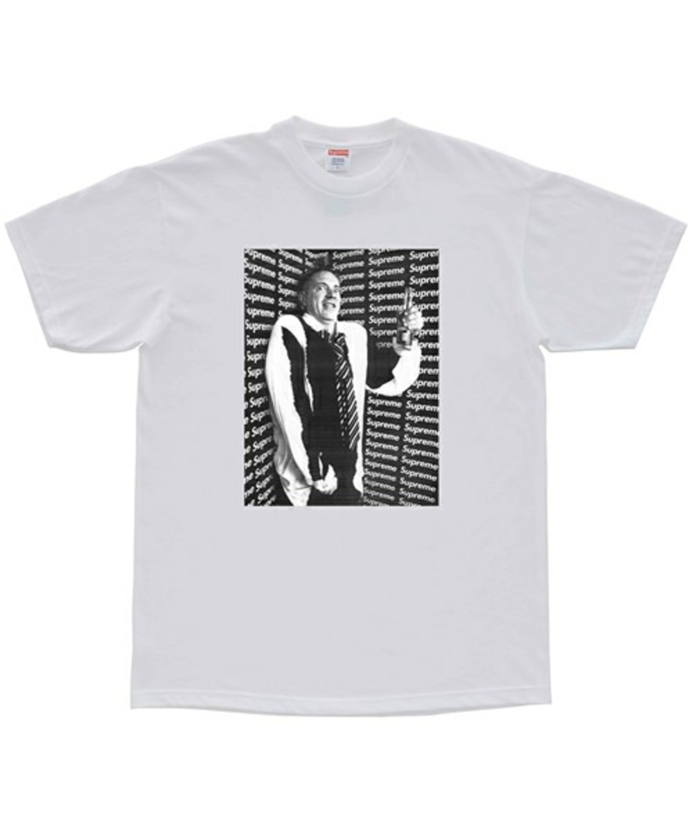Special Edition T-Shirt White