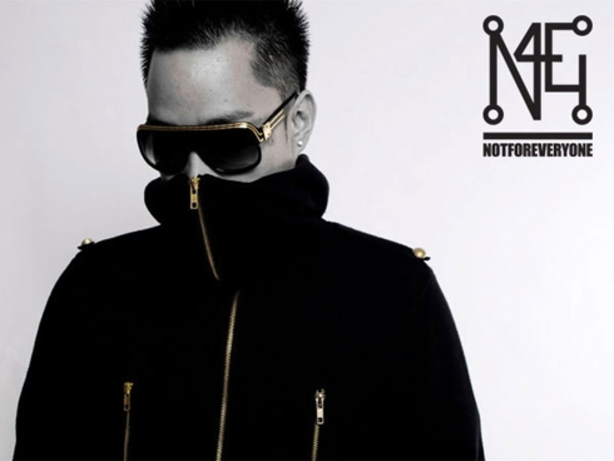 N4E1 - Cut & Sew Collection