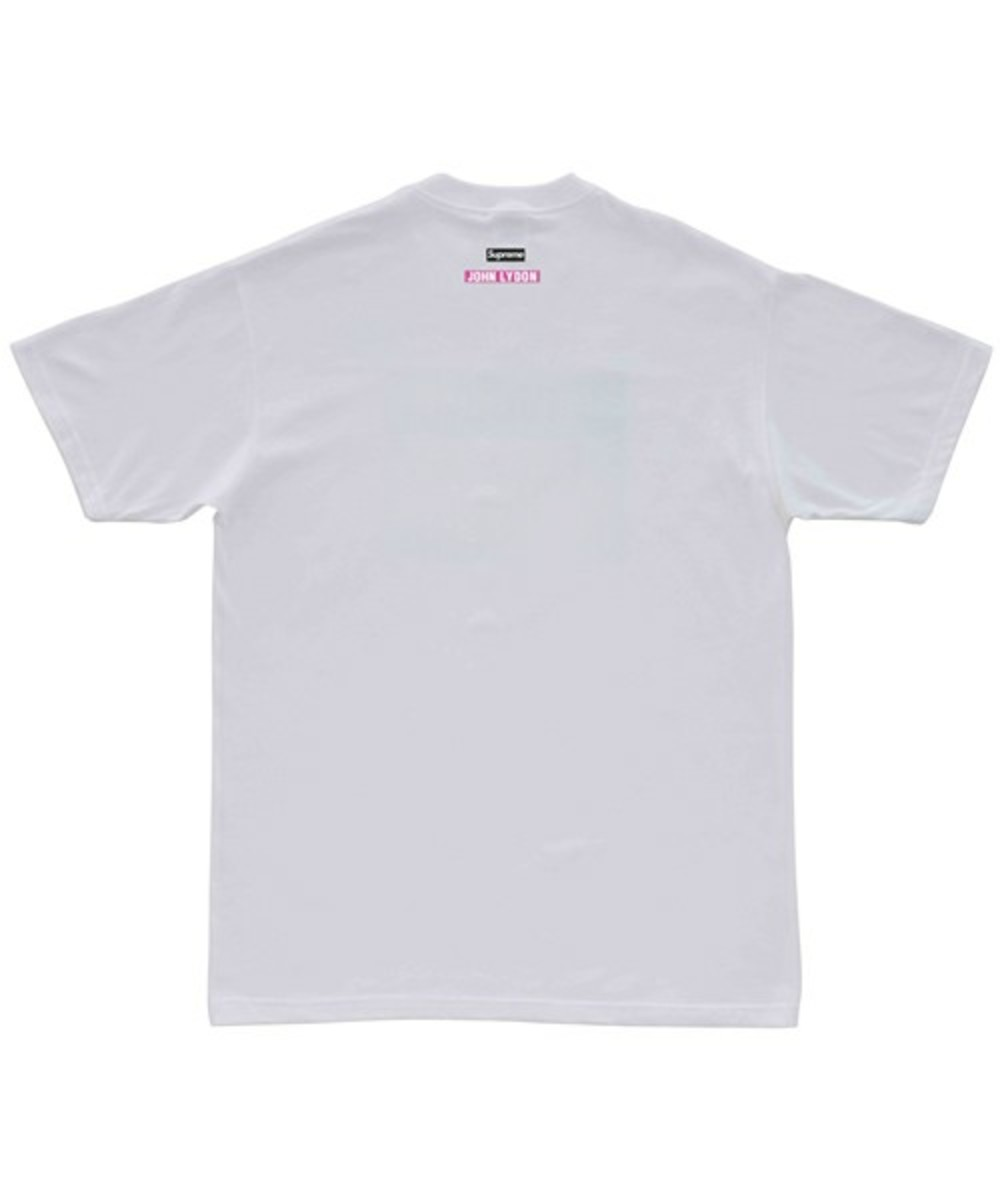 Special Edition T-Shirt White 2