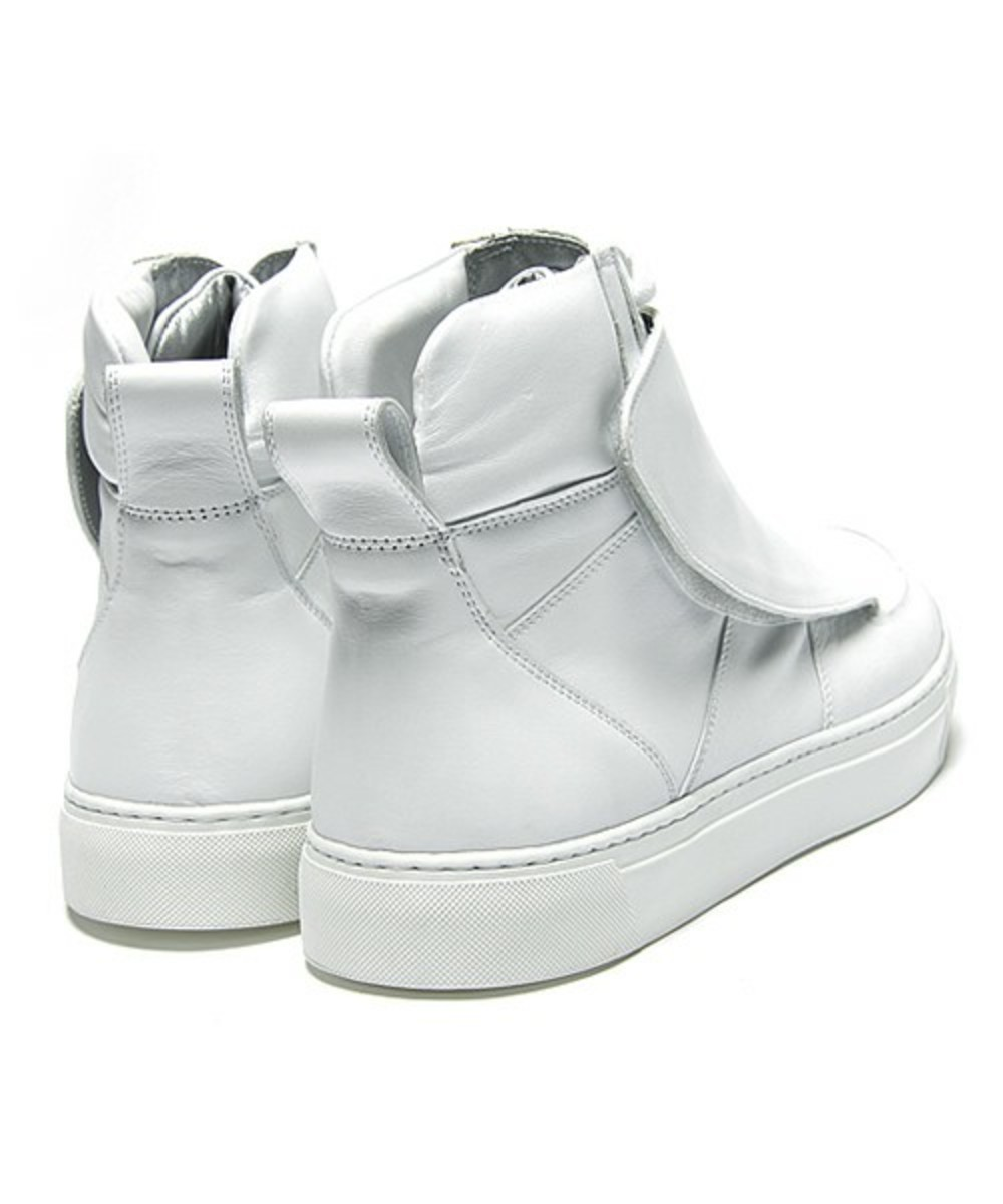 Marc Jacobs High Top Sneakers 14