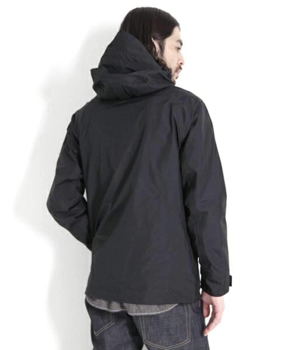 Nylon Field Mountain Parka 3