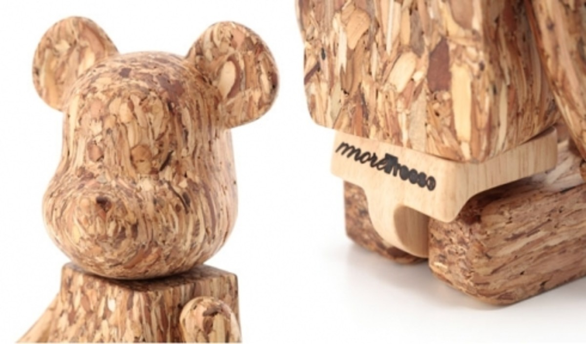 MEDICOM TOY x Openers x More Trees - BE@RBRICK - 1