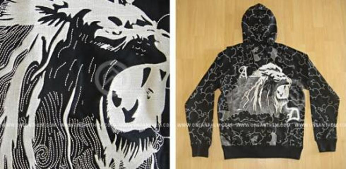 Artful Dodger Hoodies @ One Anthem - 1