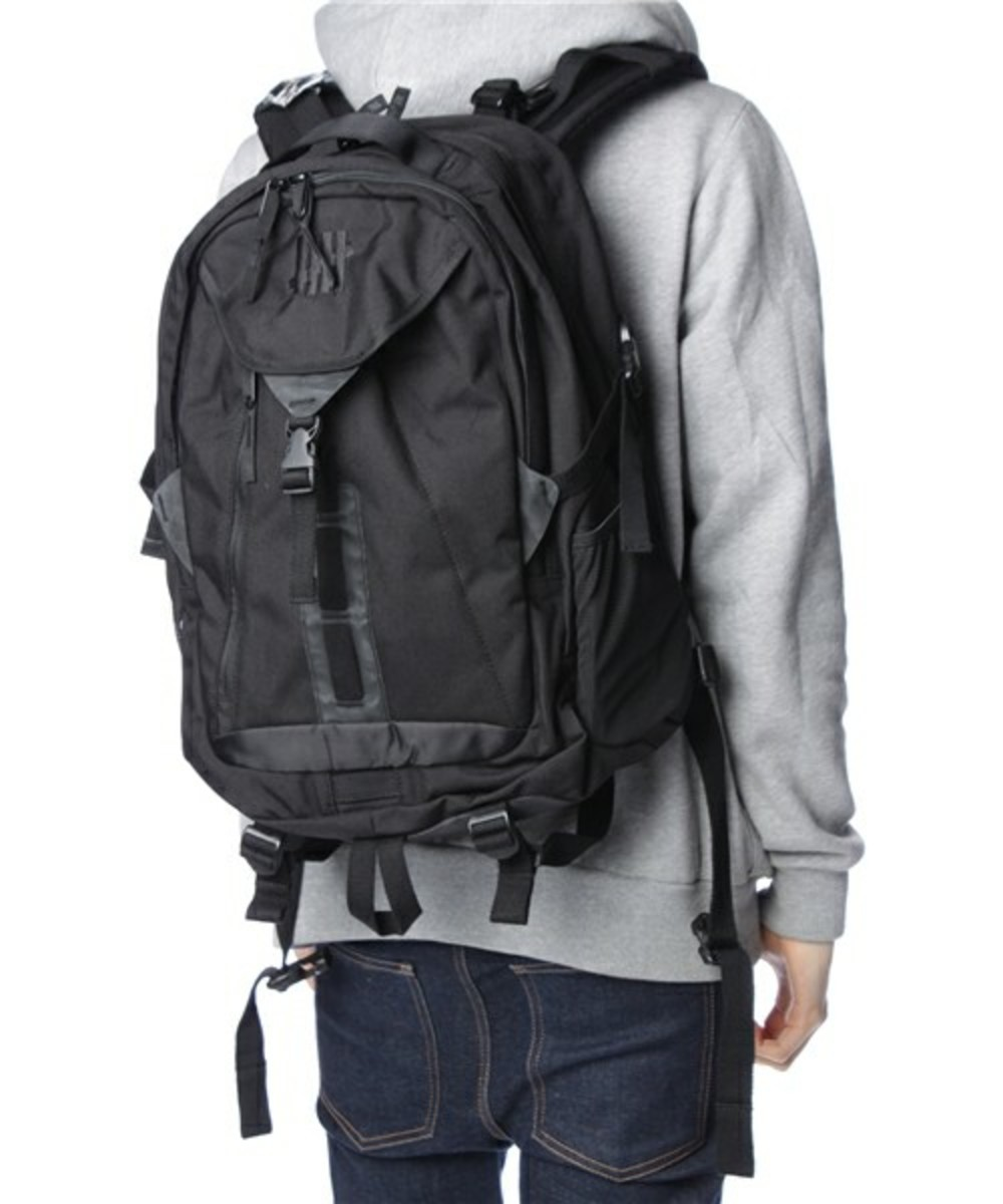 Championship Backpack 11